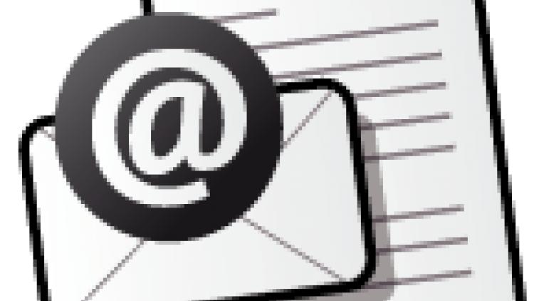 Mail e-mail