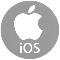 Apple iPhone and iPad (iOS)