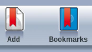 add and bookmarks